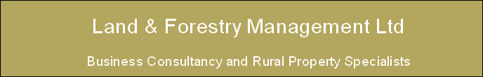 Land & Forestry Management Ltd